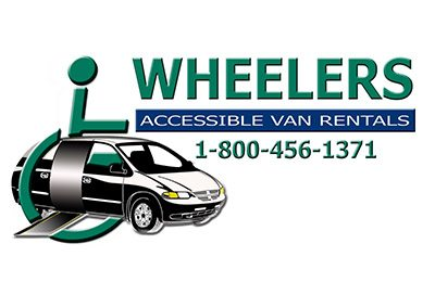 Wheelers Van Rentals
